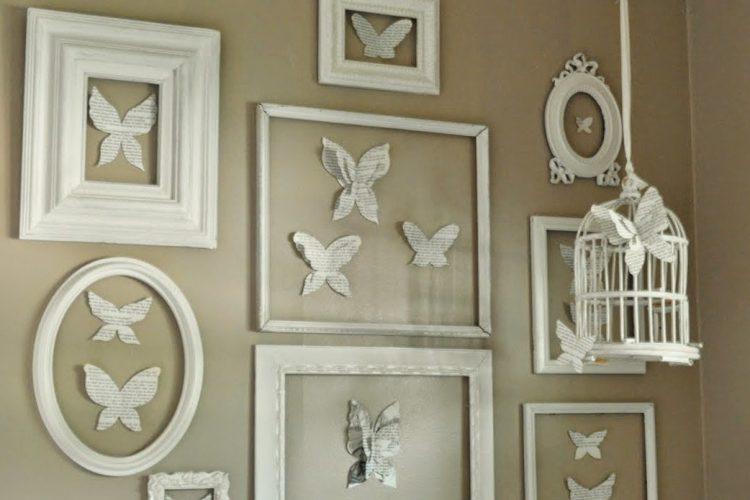 Decorazioni per pareti, quali e dove inserirli